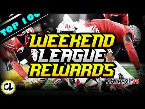 New Harold Carmichael, Brian Urlacher, and Rod Woodson Overview! Top 100 Weekend League Pack Opening
