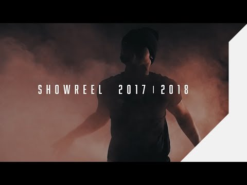 VIDEO SHOWREEL 2017 | 2018 | Philip Wolf Production