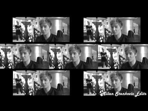 Milan Stankovic - Love Me Like You Do (fan video edit)