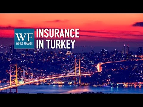 Turkey's insurance industry has $150bn potential – Zurich Turkey CEO | World Finance