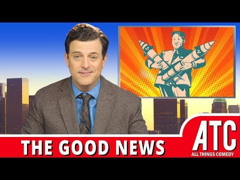 Here's The Good  With Chris Fairbanks  Seems A Bit Punny