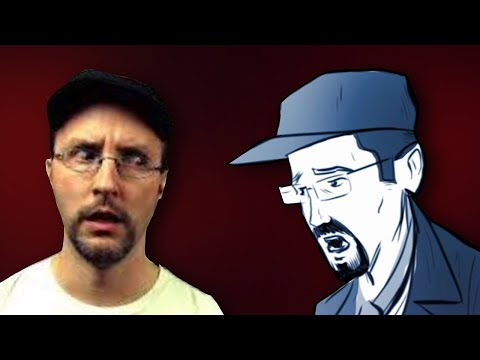 Doug Walker Comic: Blinded By Nostalgia (First 5 Min)