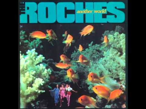 the roches - come softly to me