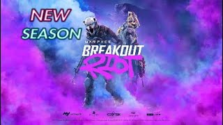 "Warface: Breakout PS4 - NEW SEASON ""RIOT"" - YouTube"