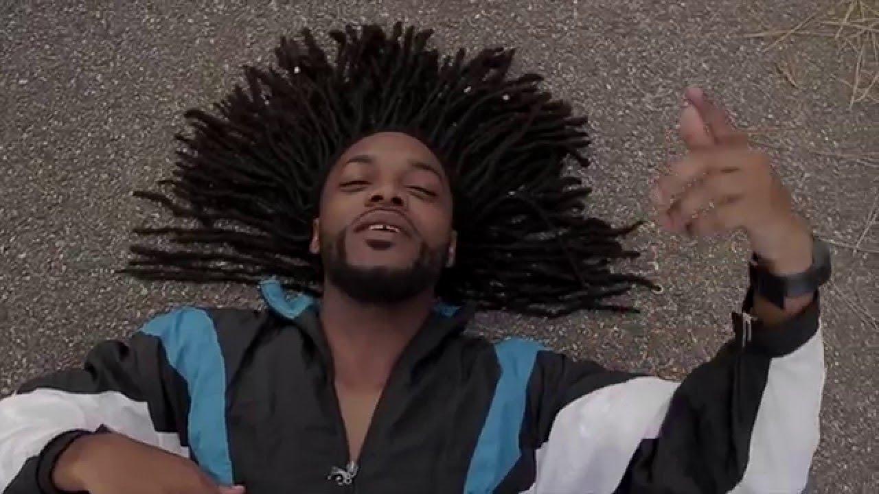 "IAMPVYNE - ""It's Alright"" (Video)"