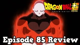 Dragon Ball Super Episode 85 Review: The Universes Get into Gear! Each One's Motive