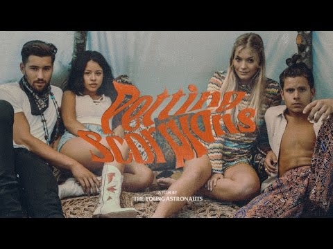 PETTING SCORPIONS - SHORT FILM | Jeff Wittek, Cierra Ramirez & Rudy Mancuso w/ Anwar Jibawi