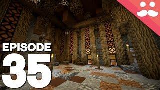 Hermitcraft 4: Episode 35 - We Broke the Server!