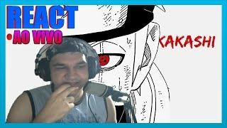 Baixar REACT KAKASHI - Pedro Alvez, Lucas A.R.T. e Gabriel Rodrigues [Prod. Zero]