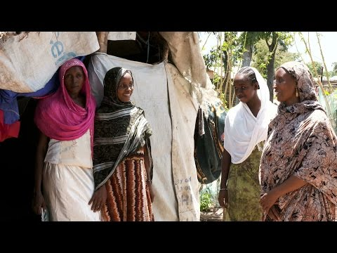 Chad: Identity papers bring hope to returnees