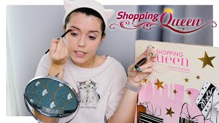 Baixar Ich teste den Shopping Queen Adventskalender!