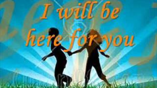 Michael W. Smith - I Will Be Here For You (Original Music)