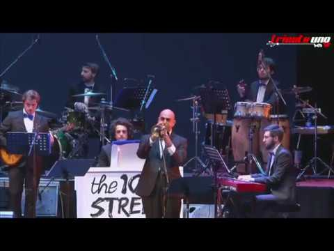 The 1000 Streets' Orchestra - Mas Que Nada (arr. by Mark Taylor) music