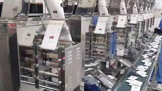 사과착즙기/자동화내포장실/산업용포장기