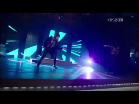 JB &Jin Woon Beautiful Dance - Dream High 2 Dance/Cover Bye Bye Sea