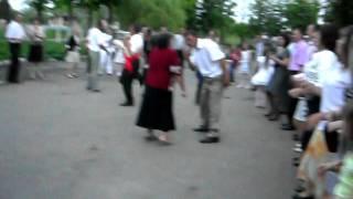 весілля; пяні акробати  частина 2