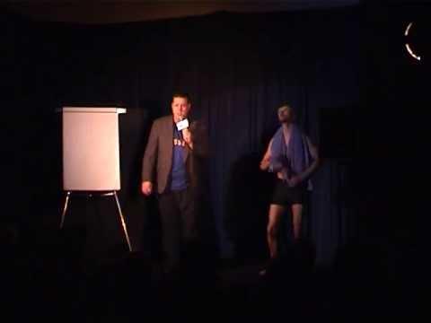 Successful Losing - Melbourne Comedy Festival 2003 - Full show