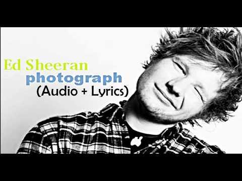 photograph---ed-sheeran-(audio-+-lyrics)-  -x-  -official..