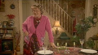 Mrs Brown Prepares for a Date - Mrs Brown