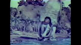 Yog Monster from Space 1970 TV trailer
