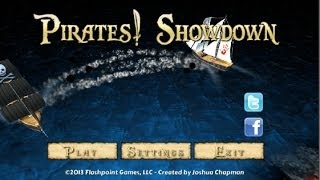 Pirates! Showdown Full Free Android App Review (Gameplay) (Real Time Strategy Game)
