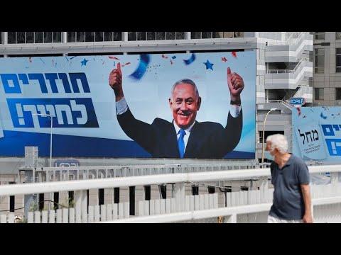 En Israël, Le Parti De Benjamin Netanyahu Courtise Les Arabes Israéliens