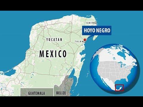 The Skull of Hoyo Negro - Mormonism Examined