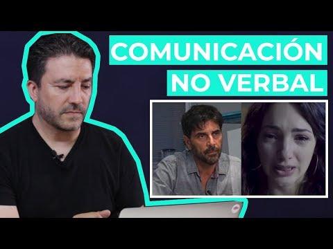 Experto analiza los gestos de Juan Darthés y Thelma Fardín