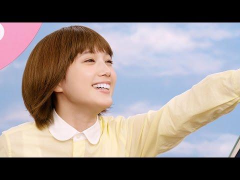 本田翼、新CMで「ムーンライト伝説」替え歌披露 「とらばーゆ」CM&メーキング映像公開