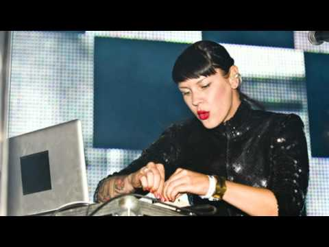Miss Kittin @ Fritz Love Radio - Love Parade 2001