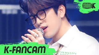 [K-Fancam] 갓세븐 진영 직캠 'Thursday' (GOT7 Jinyoung Fancam) l @MusicBank 191122