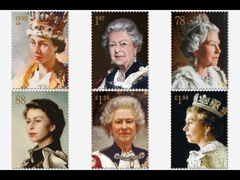 The Coronation 60th Anniversary Service of HM Queen Elizabet