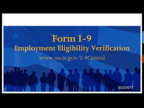 EMPLOYMENT SECURITY OPTIONS FOR PRIVATE CITIZENS