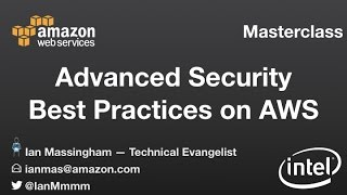 Advanced Security Best Practices Masterclass
