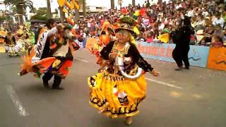 WACA WACA*2012*CON LA FUERZA DEL SOL