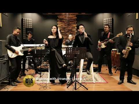 WEDDING BAND BALI  Dancing with the stranger ( Sam Smith ) Cover