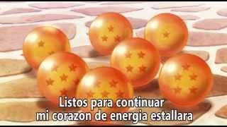 Dragon Ball Super | Opening Latino | Version Completa KME