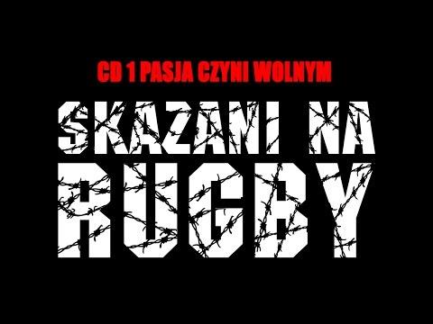Luxtorpeda Hymn Skazani na Rugby