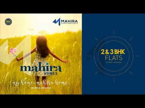 Mahira Homes Affordable Housing Sector 68, Gurgaon