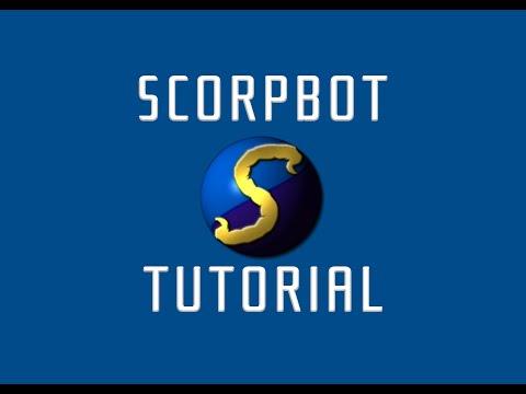 Scottybot
