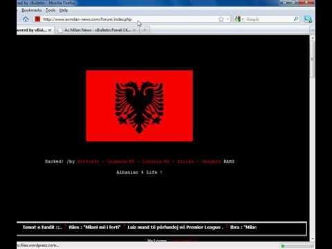 acmilan newscom Own3d By AHG .com .net .org Satışını yapan Hack yedi !