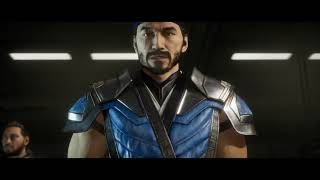 Mortal Kombat 11 Official Trailer PS4\Xbox One\ PC And Nintendo Switch
