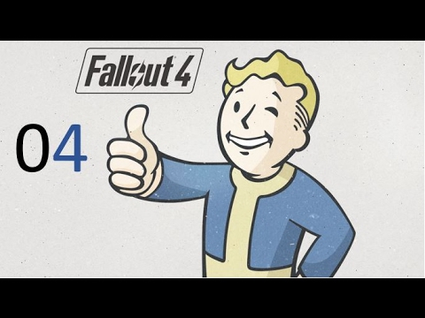 Fallout 4 04 - The Museum of Freedom
