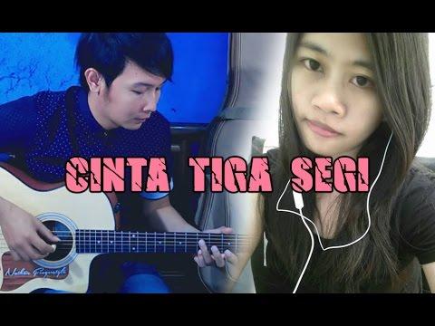 (Malaysia) Cinta Tiga Segi - Nathan Fingerstyle Feat. Alea Wang (Cinta Segi Tiga)