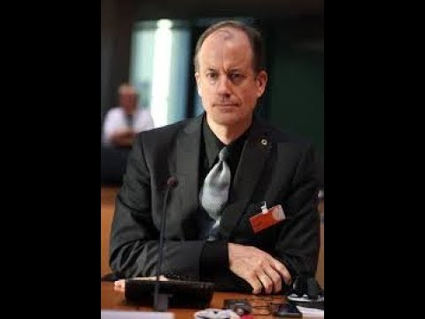NSA Whistleblower Mr. Thomas Drake on Mr. Randy Credico and RussiaGate