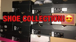 Video SHOE COLLECTION!!🔥😍 download MP3, 3GP, MP4, WEBM, AVI, FLV Juli 2018
