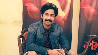 Riddhi Sen talks about the movie 'Nagar Kirtan' dgtl