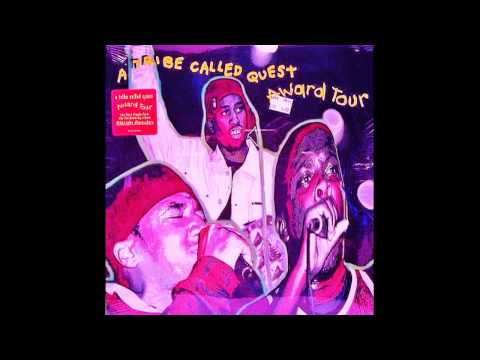 A Tribe Called QuestAward Tour 1993 screwed