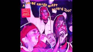 A Tribe Called Quest-Award Tour [1993] (screwed)