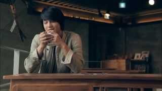 俳優キム・ボムとユ・ヨンソク「COSMOPOLITAN」グラビア
